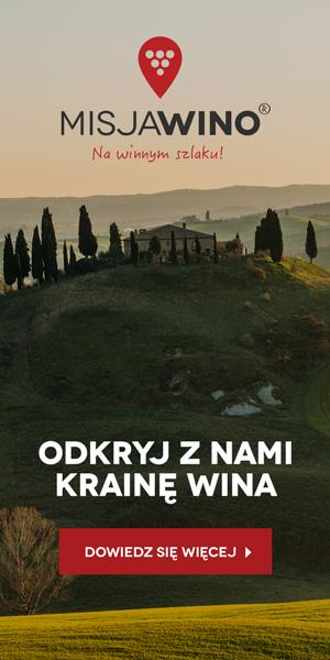 Misja Wino