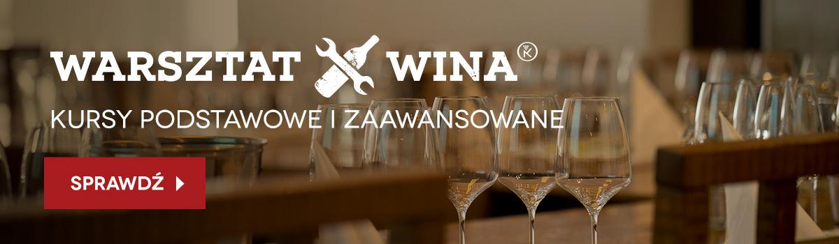 Warsztat Wina
