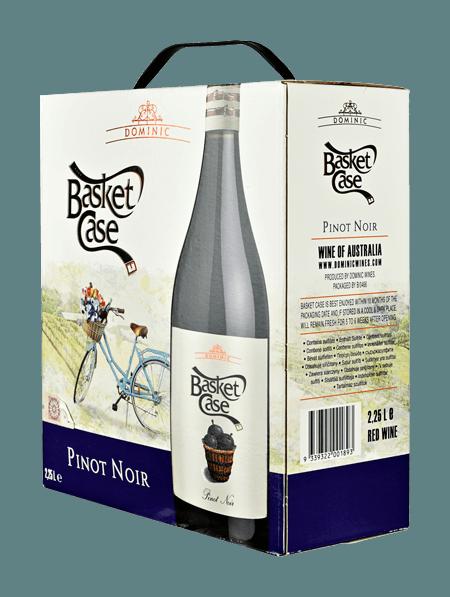 Dominic Basket Case Pinot Noir 2,25 L