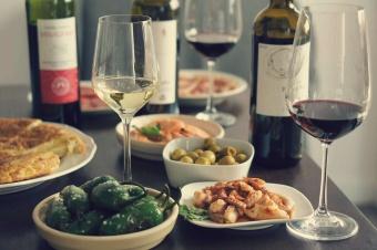 Kurs: Wina Hiszpanii