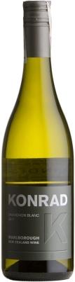 Wino Konrad Sauvignon Blanc Marlborough 2018