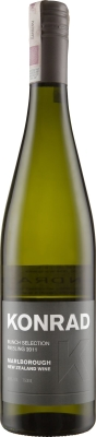 Wino Konrad Riesling Bunch Selection Marlborough 2013