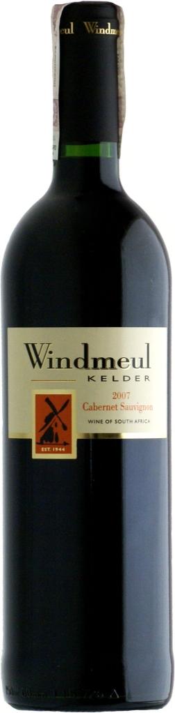 Wino Windmeul Cabernet Sauvignon Paarl