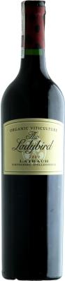 Wino Laibach Ladybird Red Stellenbosch