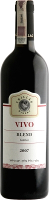 Wino Chillag Vivo Blend Galilee
