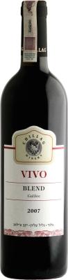 Wino Chillag Vivo Blend Galilee