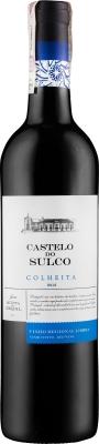 Wino Castelo do Sulco Tinto Lisboa VR 2019