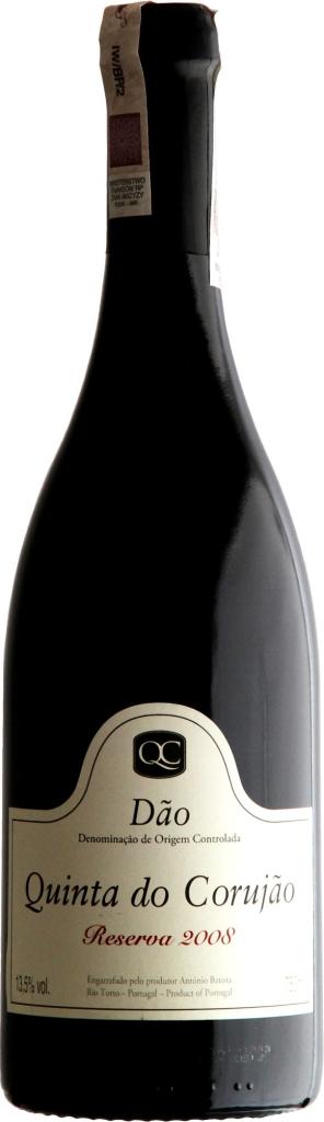 Wino Corujao Reserva Dão DOC