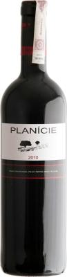 Wino Planicie Red Ribatejano VR