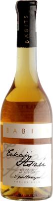Wino Babits Tokaji Aszu 3 Puttonyos 500ml