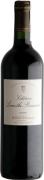 Wino Château Lamothe Bouscaut Rouge AC Pessac-Léognan