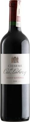 Wino Charme de Cos Labory AC Saint-Estèphe