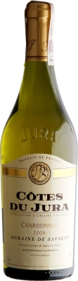 Wino Domaine de Savagny Chardonnay AC Côtes du Jura