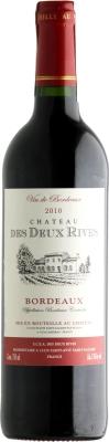 Wino Château des Deux Rives AC Bordeaux