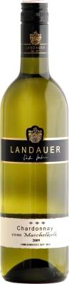 Wino Landauer Chardonnay Muschelkalk Burgenland