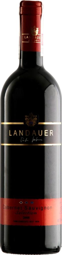 Wino Landauer Cabernet Sauvignon Burgenland