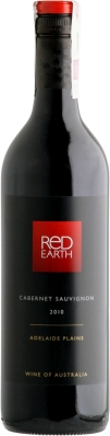 Wino Red Earth Cabernet Adelaide Plains