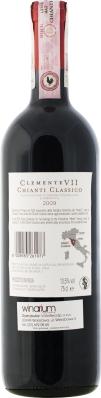 Wino Clemente VII Chianti Classico DOCG