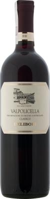 Wino Cantine Delibori Valpolicella Classico DOC