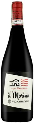Wino Vignamaggio Il Morino Toscana IGT 2017