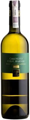 Wino Terre de Trinci Grechetto Colli Martani DOC 2018