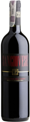 Wino Terre de Trinci Sangiovese dell`Umbria IGT 2018