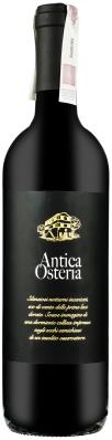 Wino Giogar Vini Antica Osteria Rosso VdT 2016