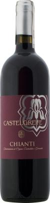 Wino Grevepesa Castelgreve Chianti DOCG