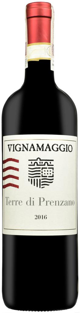 Wino Vignamaggio Terre di Prenzano Chianti Classico DOCG 2016