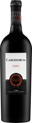 Wino Carodorum Issos Crianza Toro DO 2016