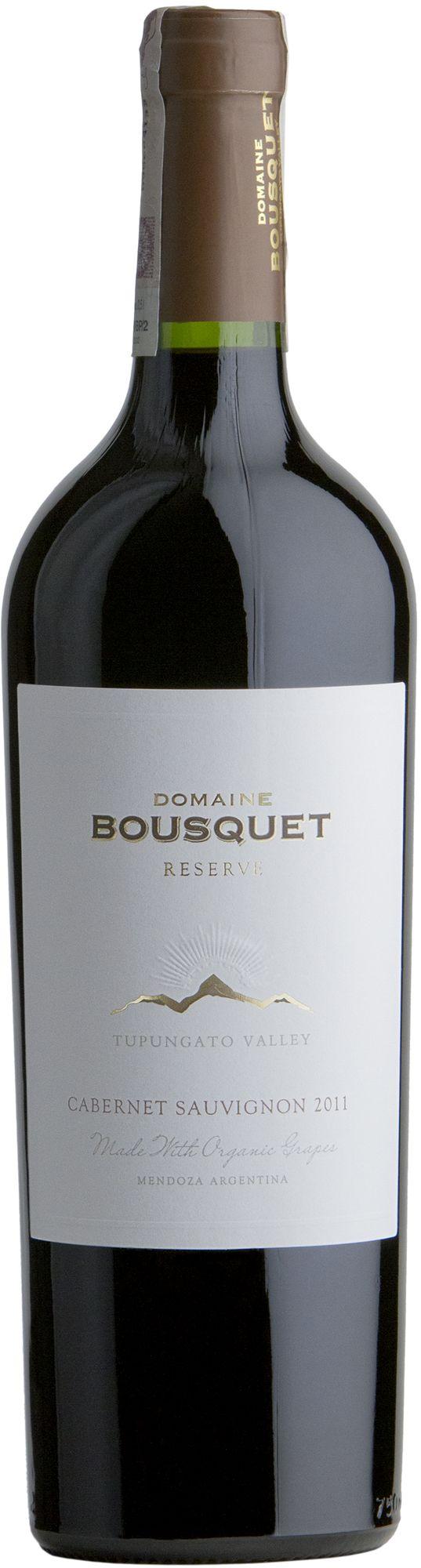 Wino Domaine Bousquet Cabernet Sauvignon Reserva