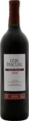 Wino Don Pascual Tannat/Merlot