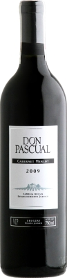 Wino Don Pascual Cabernet/Merlot