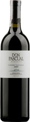 Wino Don Pascual Cabernet Reserva