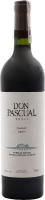 Wino Don Pascual Tannat Roble
