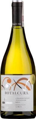 Wino Botalcura El Delirio Reserve Chardonnay / Viognier Maule Valley
