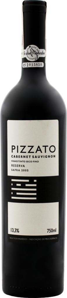 Wino Pizzato Cabernet Sauvignon Reserva Vale dos Vinhedos