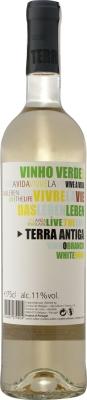 Wino Terra Antiga Vinho Verde DOC