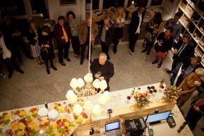 Inauguracja firmy Kondrat Wina Wybrane