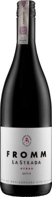 Wino Fromm La Strada Syrah Marlborough