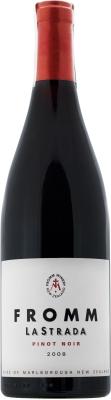 Wino Fromm La Strada Pinot Noir Marlborough