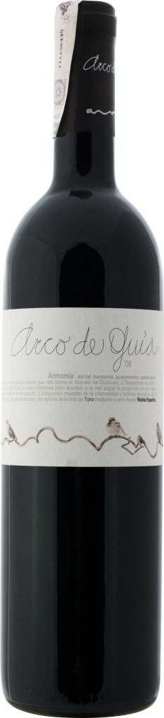 Wino Arco de Guia Toro DO