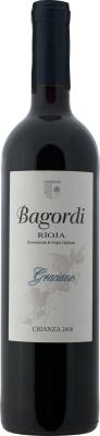 Wino Bagordi Graciano Crianza Rioja DOCa