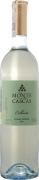 Wino Monte Cascas Vinho Verde DOC