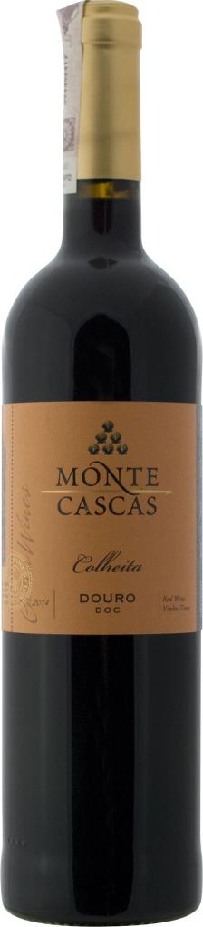 Wino Monte Cascas Red Douro DOC 2015