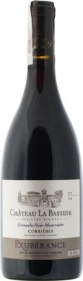 Wino La Bastide Exubérance Corbières AC 2017