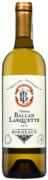 Wino Château Ballan-Larquette Blanc Bordeaux AC 2018