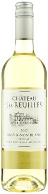 Wino Château Les Reuilles Sauvignon Bordeaux AC 2019