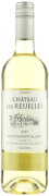 Wino Château Les Reuilles Sauvignon Bordeaux AC 2018