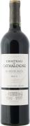Wino Château de Cathalogne Rouge Bordeaux AC